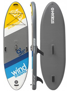 Tabla Paddle Surf Stream Windsup