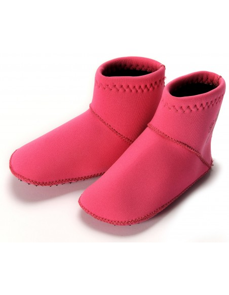 Calcetines Konfidence- Rosa 12-24 meses
