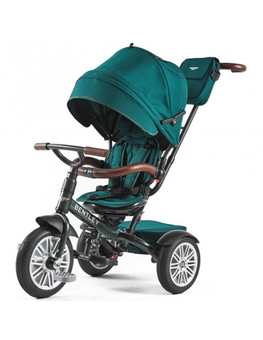 Triciclo-Bentley-Spruce-Green