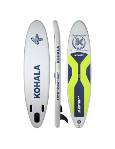 Tabla de Paddle Surf Start