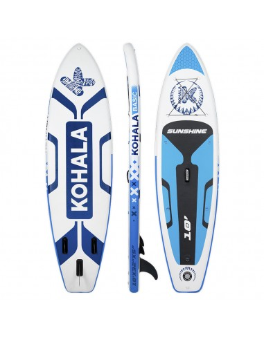 Tabla de Paddle Surf Sunshine