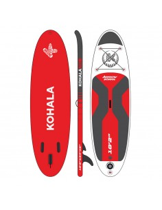 Tabla de Paddle Surf Arrow School