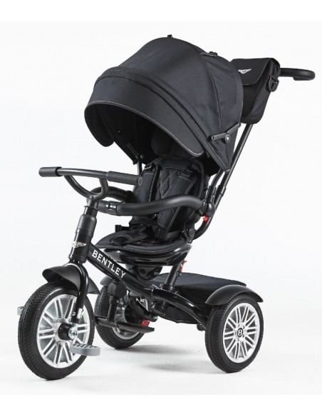 Triciclo Bentley - Onyx Black